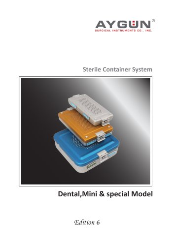 Dental Mini & Special Model