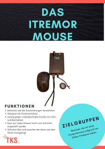 itremor mouse