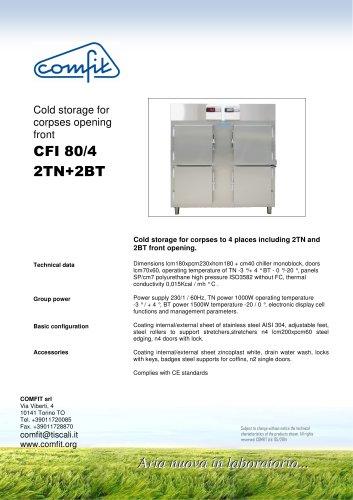 CFI 80/4 2TN+2BT