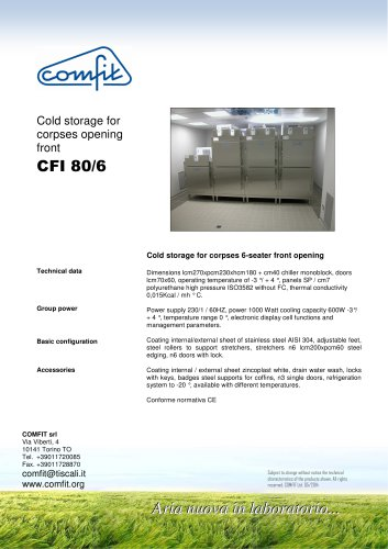 CFI 80/6