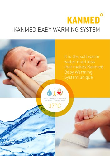 BABY WARMING SYSTEM