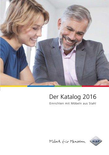C+P Katalog 2016