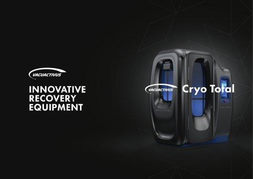 Cryo Total Brochure