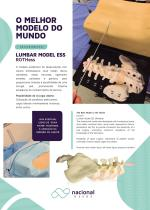 Lumbar Model Ess - 1