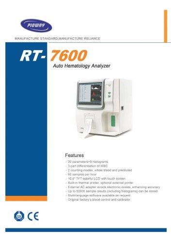 Rayto RT-7600