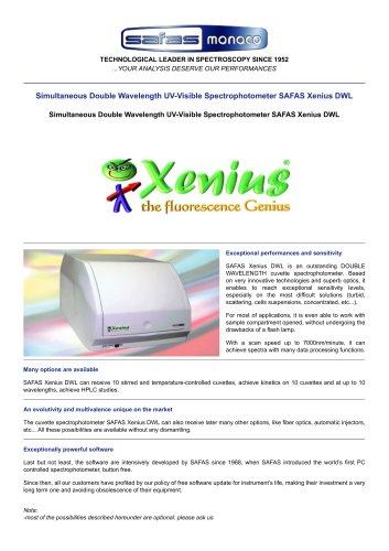 SAFAS Xenius DWL