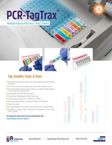 PCR-TagTrax™