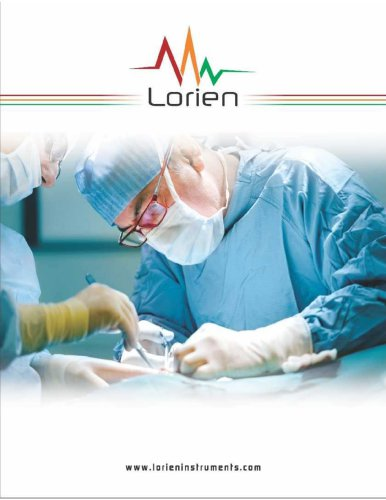 Surgical Instruments Catalog