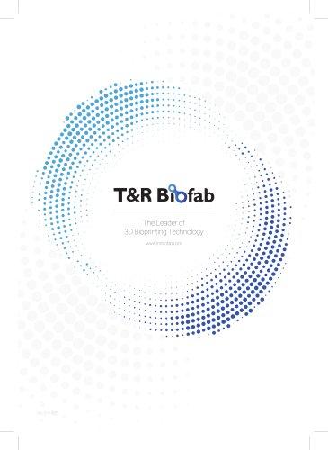TnR Biofab_Catalog