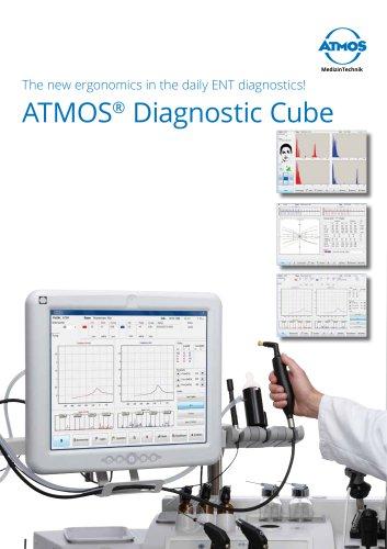ATMOS Diagnostic Cube