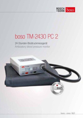boso TM-2430 PC 2