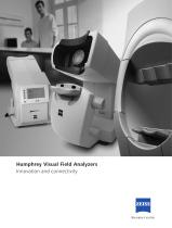 Humphrey Visual Field Analyzers