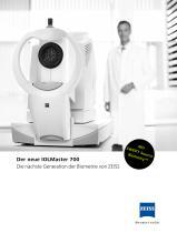 Der neue IOLMaster 700