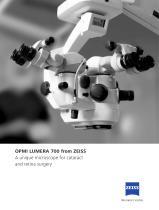 OPMI Lumera 700