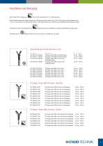 ENDO-TECHNIK Katalog - 9