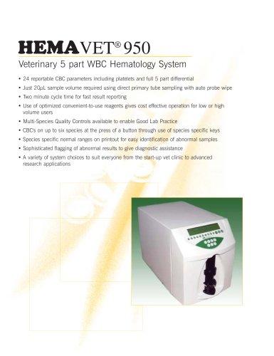 Hemavet 950