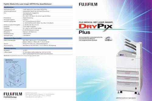 DRYPIX Plus