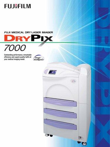 DRYPIX7000