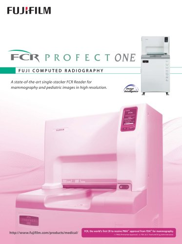 FCR PROFECT ONE