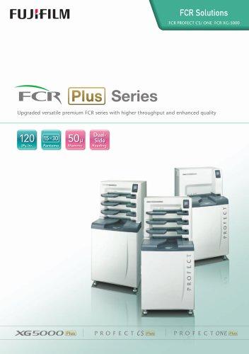 FCR XG5000 Plus