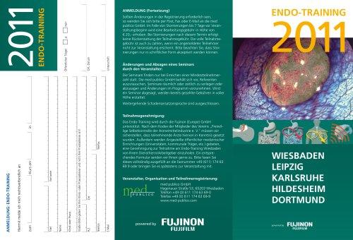 HSK Endotraining 2011