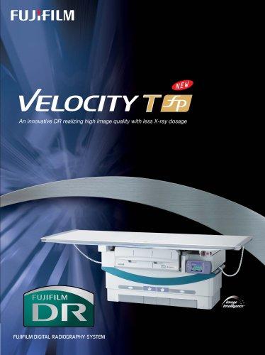 VELOCITY Tfp