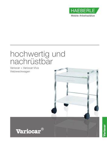 Variocar - Vielzweckwagen