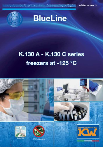 K.130 A - K.130 C series