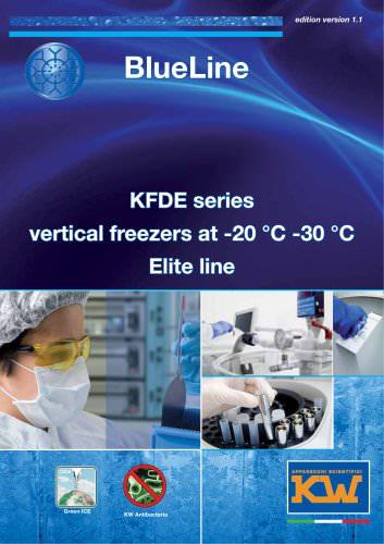 KFDE series