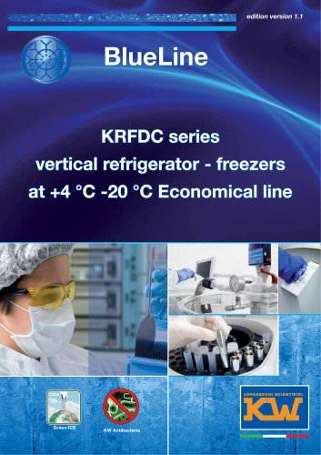 KRFDC series