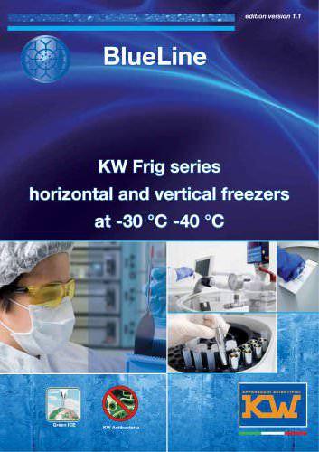 KW Frig series