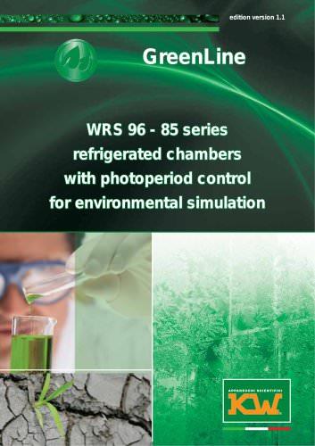 WRS 96 - 85 series