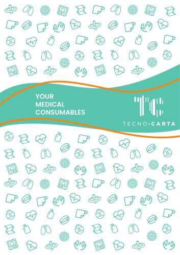 Tecnocarta Medical Leaflet 2020