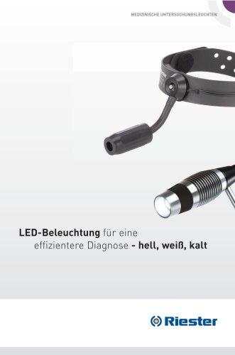 Lampe Ri-Magic LED
