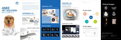 VET CT&MRI Solution