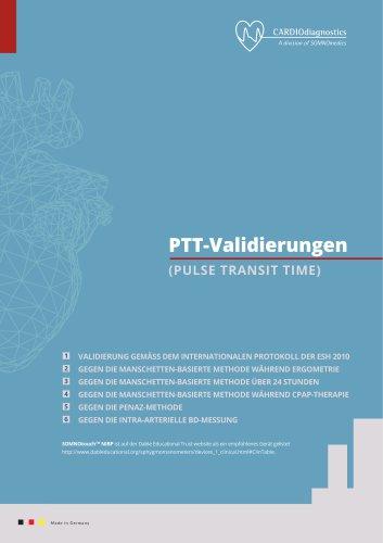 PTT-Validierungen