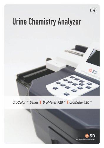 rine Chemistry Analyzer