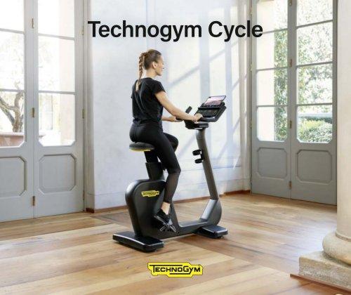 TECHNOGYM CYCLE