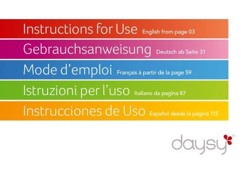 IFU - Instruction For Use