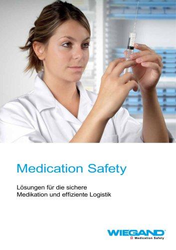 Katalog Medication Safety