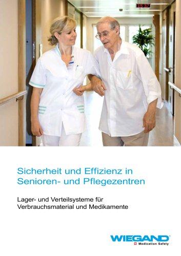Senioren- und Pflegezentren