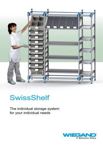 SwissShelf