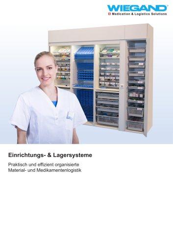 Wiegand Katalog SwissModul