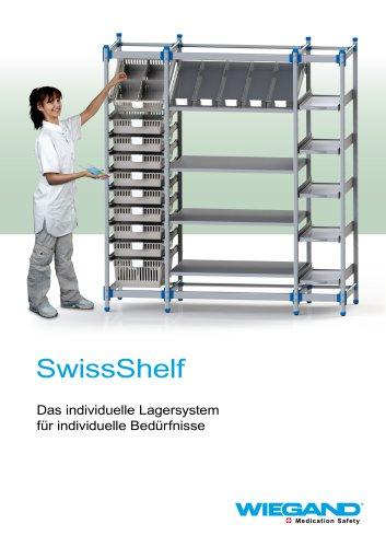Wiegand Katalog SwissShelf