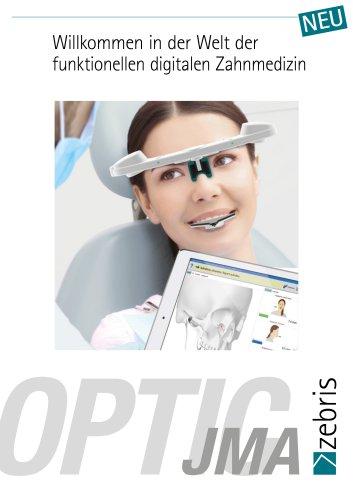 Optic JMA - Broschüre