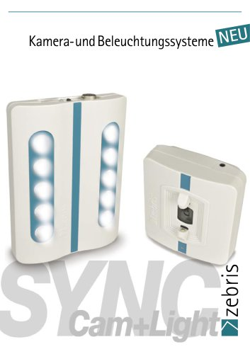 SYNCCam + SYNCLight