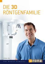 Die 3D Röntgenfamilie