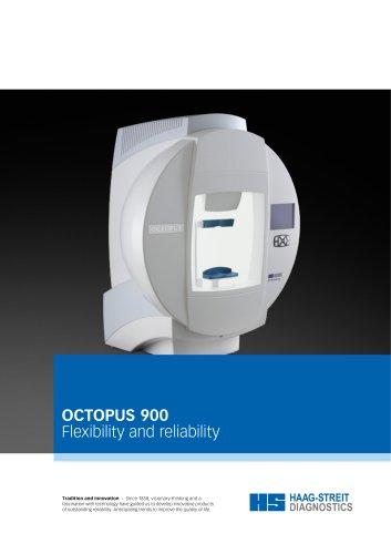OCTOPUS 900