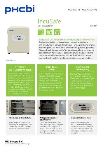 MCO-5AC-PE CO2-Inkubatoren
