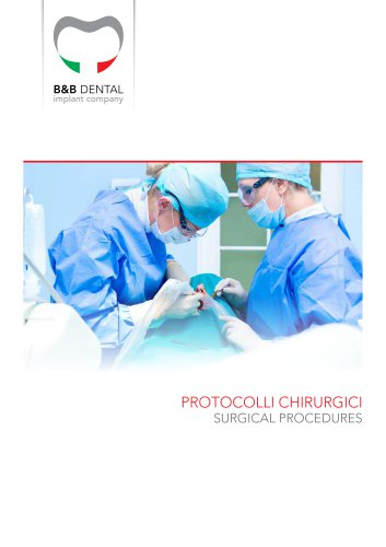 Surgical Procedures